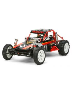 TAMIYA RC 58525 Wild One Off Roader 1:10 RC Car Assembly Kit - PRE-ORDER