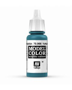 Vallejo Model Color - Turquoise  - 70.966